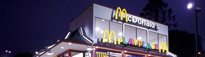 從麥當勞改名金拱門,公司該如何取英文名?