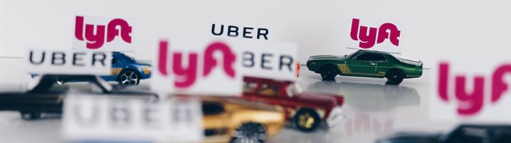 知名企業案例 | 美國打車軟件巨頭Uber上市路演