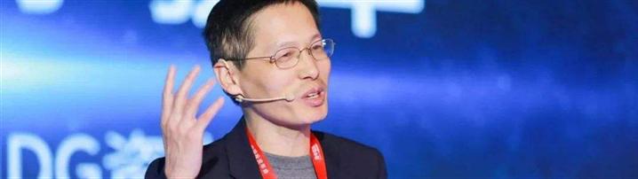 IDG合伙人李驍軍:VC不僅需要運氣,也要具備三條能力!