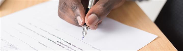 簽訂投資協議需要注意什么?了解9個核心要點可以避開大坑