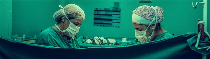 知名企业案例|医美行业新氧上市路演PPT解析