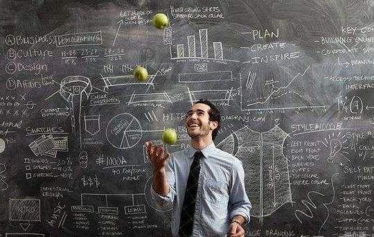 投資人邏輯:我們喜歡投資的是連續創業成功者